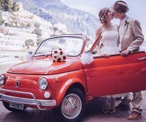 weddingcar